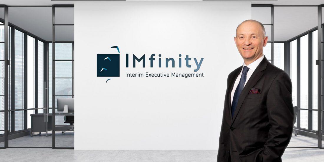 Francis Fernandez-Mouron - IMfinity